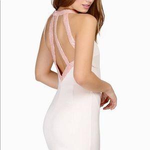 NWT: Tobi Baby Pink Bodycon Dress